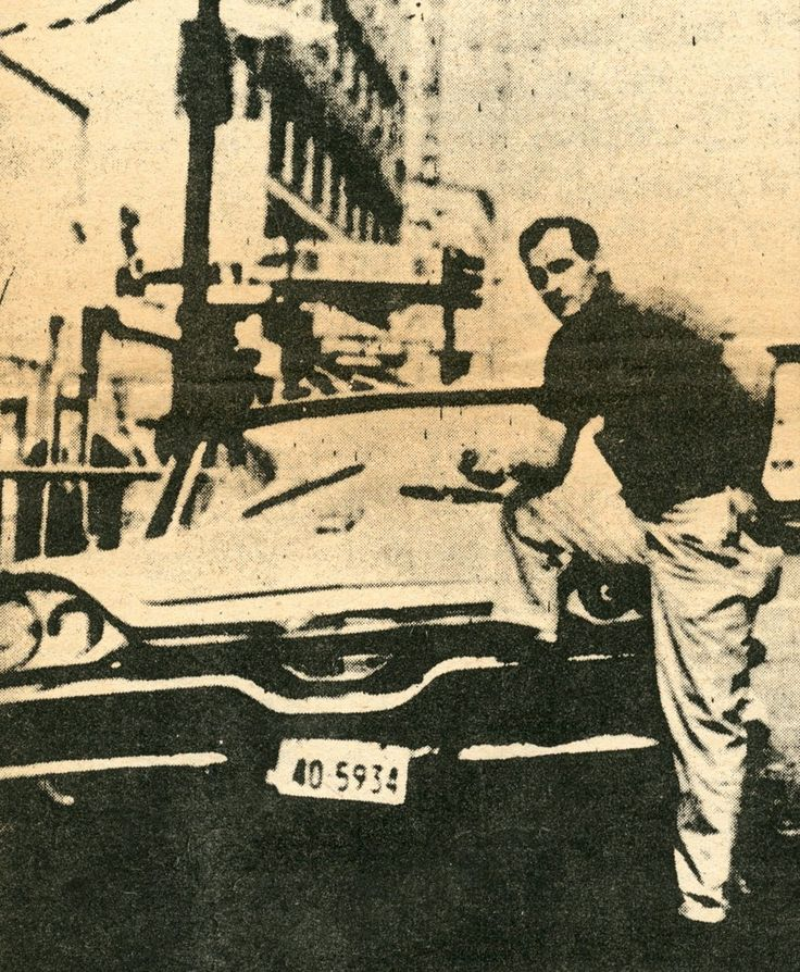 """Neal Leon Cassady (1926–1968) was a major figure of the Beat Generation of the 1950s and the psychedelic movement of the 1960s. He served as the model for the character Dean Moriarty in Jack Kerouac's novel On the Road. In """"On the Road"""" Sal Paradise states to the reader, """"He was simply a youth tremendously excited with life, and though he was a con-man, he was only conning because he wanted to so much to live and to get involved with people who would otherwise pay no attention to him.""""…"""