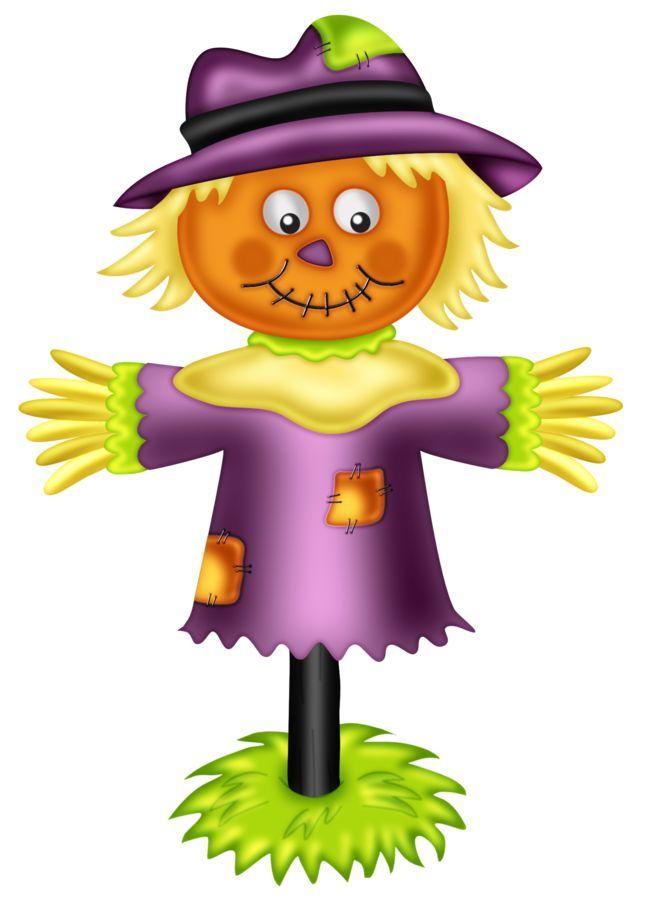Espantapajaros Espantapajaros Decoracion De Halloween Broche De Fieltro