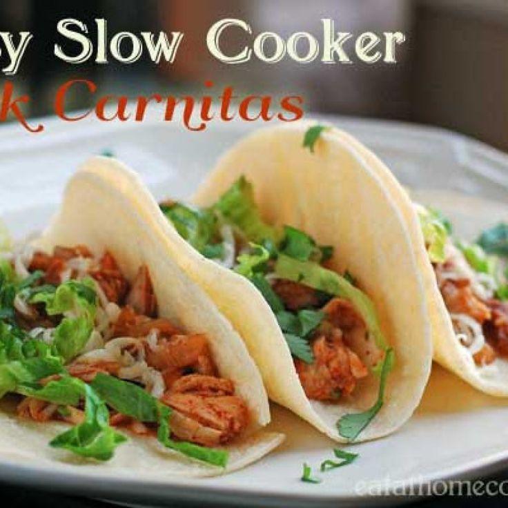 Boneless Pork Chops Crock Pot Recipes
