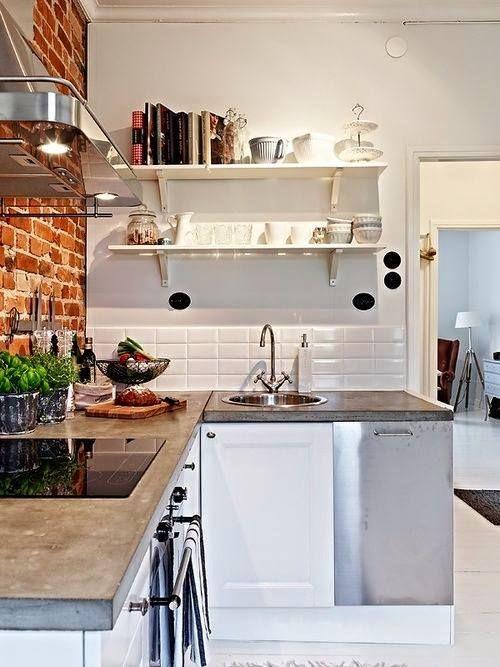 Oltre 25 fantastiche idee su piani di lavoro cucina su - Piani di cucina ...