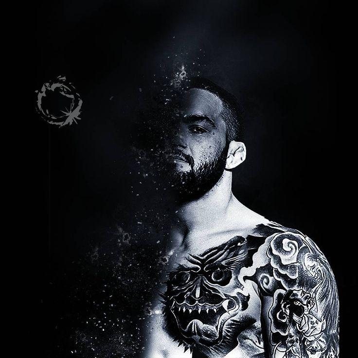 "Polubienia: 52, komentarze: 2 – ⚡Tmproject - creative studio⚡ (@tmproject_webdesign) na Instagramie: ""Michał Materla - KSW - MMA  #mma #ksw #instafit #motivation #fit #fitness #gymlife #pushpullgrind…"""