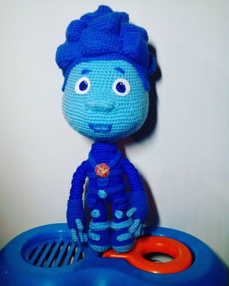 Grey Bear Amigurumi Crochet Pattern : #????????????????????? #?????????????? #????? #weamiguru # ...