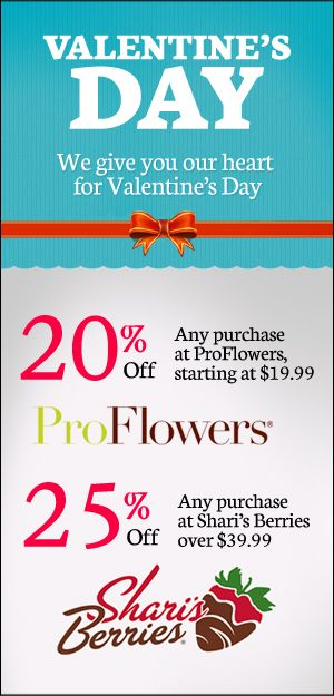 proflowers military discount promo code