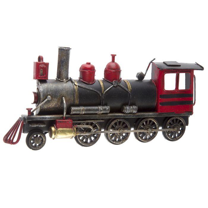 Train Engine Metal Wall Decor Metal Wall Decor Rustic Black