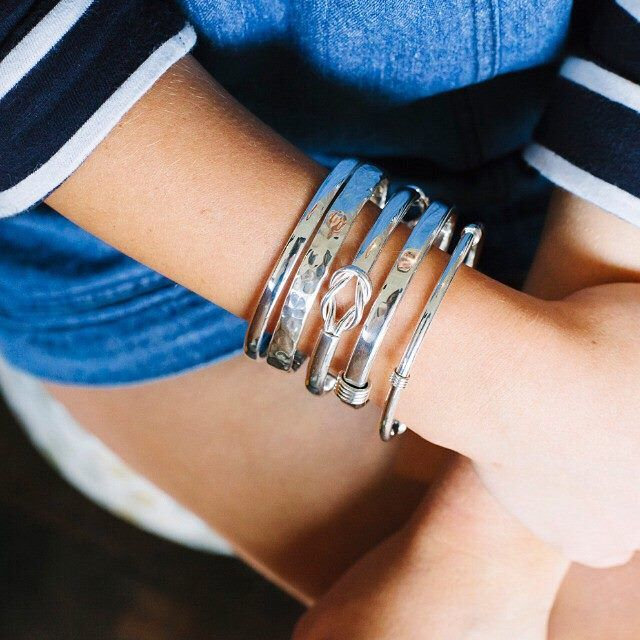 Stacks of style! Najo Arm Party Happening NAJO Jewellery ‪#‎destinyjewellers‬ ‪#‎Penrith‬ ‪#‎najojewellery‬ ‪#‎najo‬ ‪#‎fashion‬ ‪#‎giftideas‬ ‪#‎bangles‬ #giftideas #fashion ‪#‎fashionjewellery‬ ‪#‎silver‬