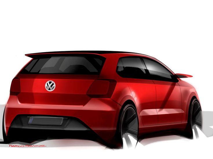 VW Polo 2012 till today