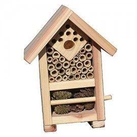 Les 25 meilleures id es concernant hotel a insecte sur for Hotel a insecte acheter