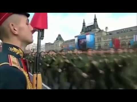 С тобой и за тебя, Россия! Мила Третьяк