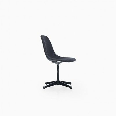 Located using retrostart.com > Office Chair by Charles and Ray Eames for Herman Miller