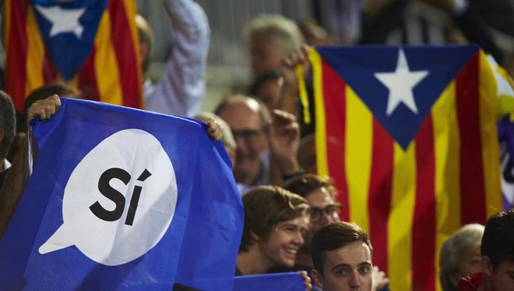 Últimas noticias del referéndum de Catalunya