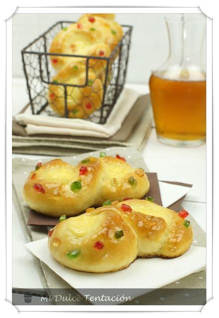 Ochos de Reyes - Mi dulce tentación: