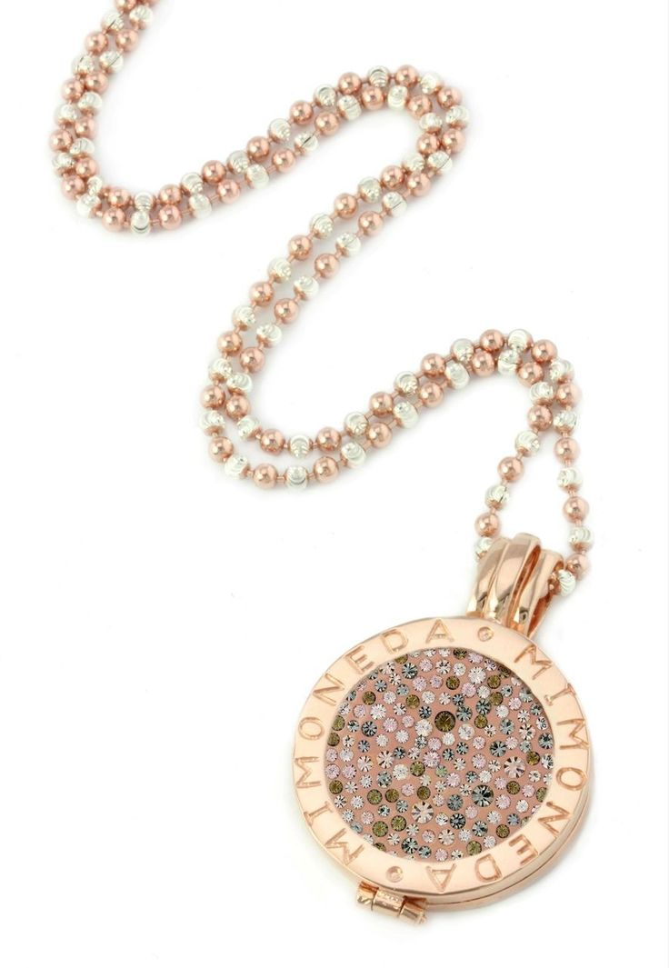 Mi Moneda offers handmade jewelry with symbols of love, hope, and strength. Stylish, luxurious, glamorous - but always personal and with an own special meaning #MonticaWishList