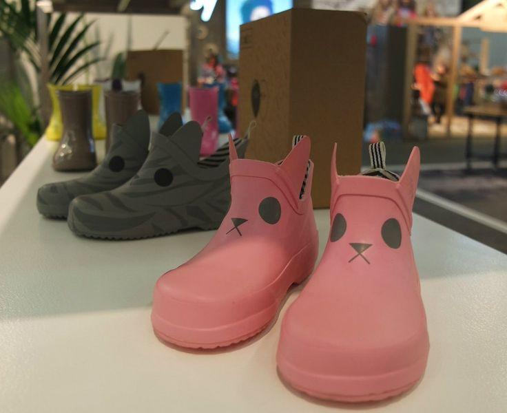 Event report Market by kleine fabriek '17. Boxbo regenlaarsjes