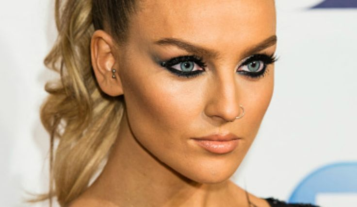 Perrie Edwards May Not Be Single In 2016, But Zayn Malik Is Not On The Menu