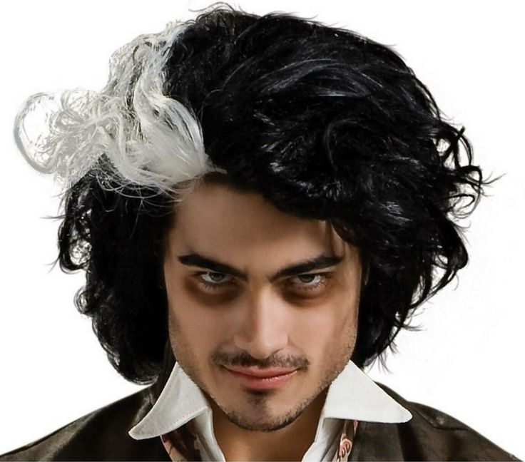 Sweeney Todd Wig · Halloween Costumes MenMenu0027s ...  sc 1 st  Pinterest & 131 best Wigginu0027 Out! images on Pinterest   Wigs Hair wigs and ...