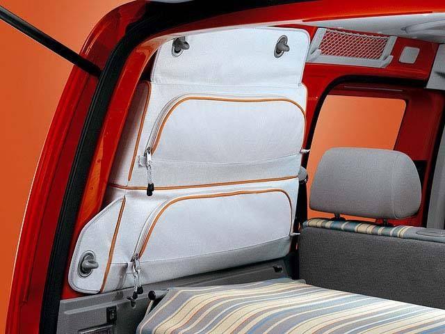 Per Il Caddy VW Ma Buonissima Idea