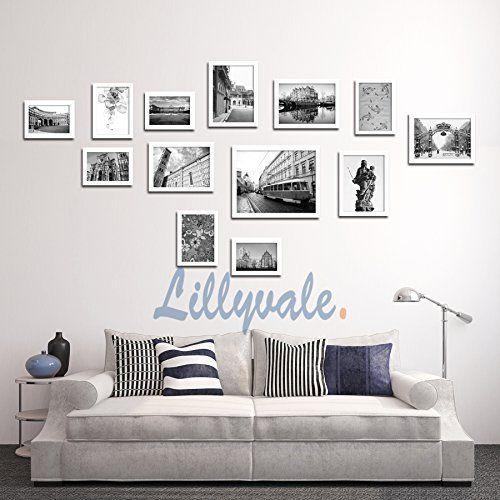 Large Multi Picture Photo Frame Frames Wall Set 13 Pieces (Black/White/Black And White available) (White), http://www.amazon.co.uk/dp/B015BLLCRW/ref=cm_sw_r_pi_awdl_x_MHBRxb6ZC5JMC
