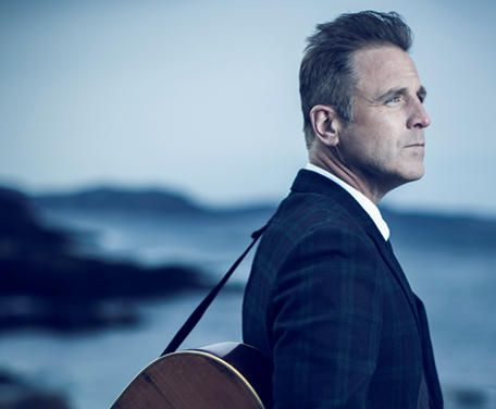 "SEAN McCANN (NFLD) - as a founding member of the internationally renowned band Great Big Sea, Séan enamoured audiences from Copenhagen to California. Today his mantra ""Help Your Self"" sees him breaking the silence on his past addiction and abuse and using Music as Medicine to positively change lives."