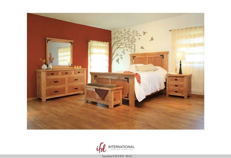 27 best ifd internatinal furntiure direct llc bedroom for World concepts lodge furniture