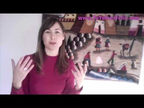 #Vídeo - Cómo Entrenar el Pensamiento Positivo. www.TuYaEresFeliz.com #PNL
