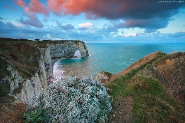 Frankrijk, Normandië