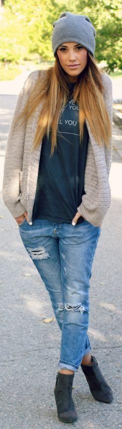 My Boyfriend's Jean