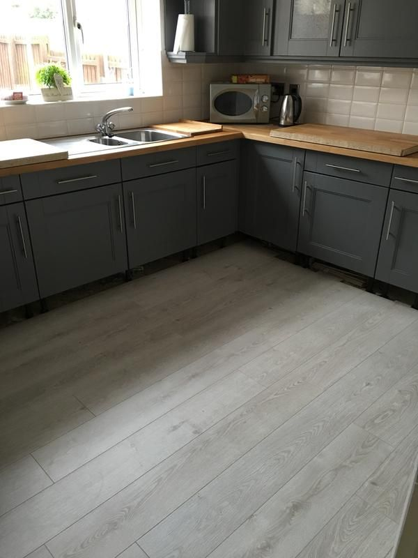 Ronseal Cupboard Paint Granite Grey