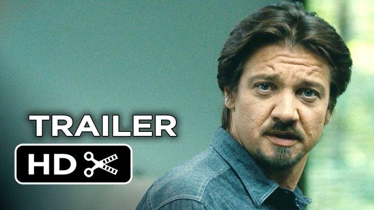 Kill the Messenger Official Trailer #1 (2014) - Jeremy Renner Crime Movi...