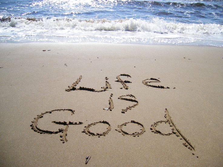 Life IS good! http://outerbanksneighborhood.com