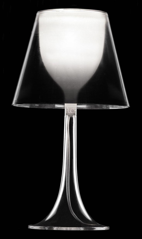 Lampe de table Miss K