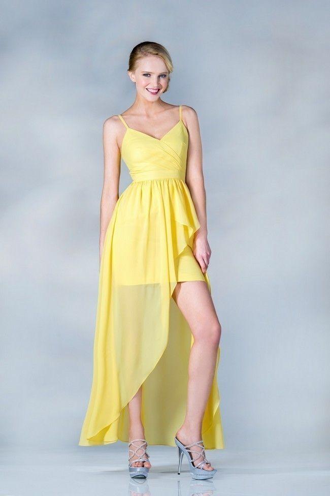 longhems.com long-yellow-dress-15 #longdresses