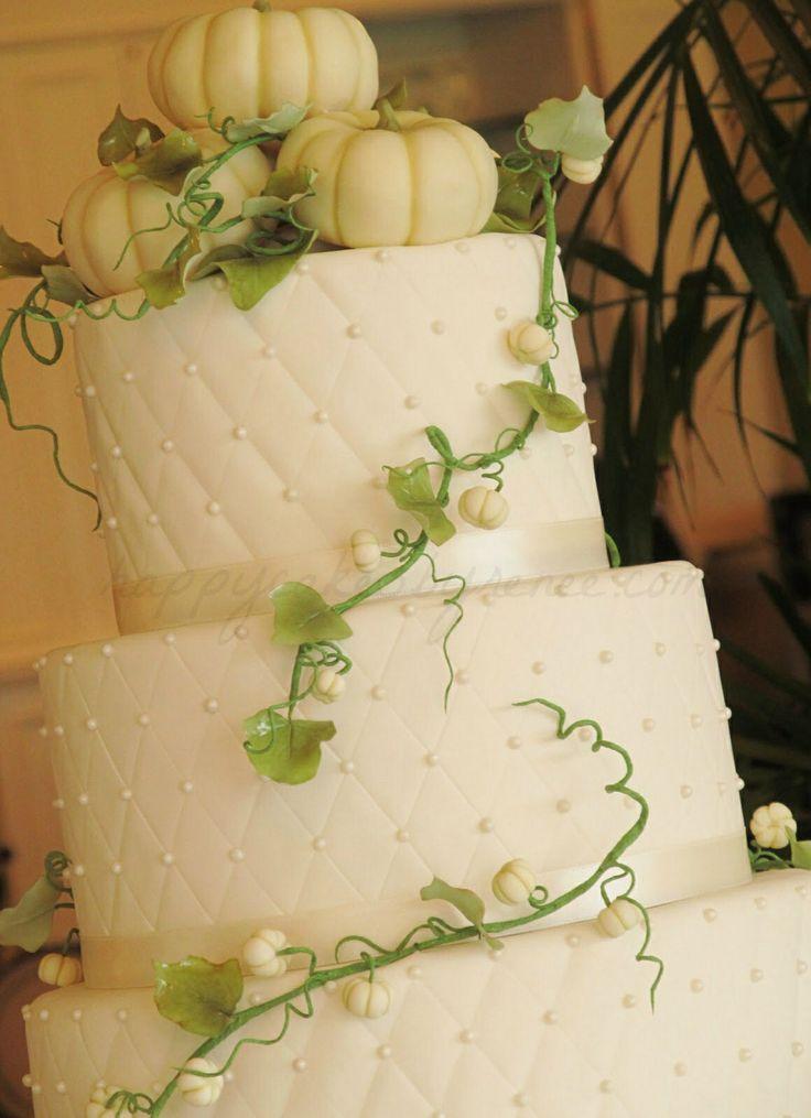 49 best Wedding cake images on Pinterest | Cake wedding, Dream ...