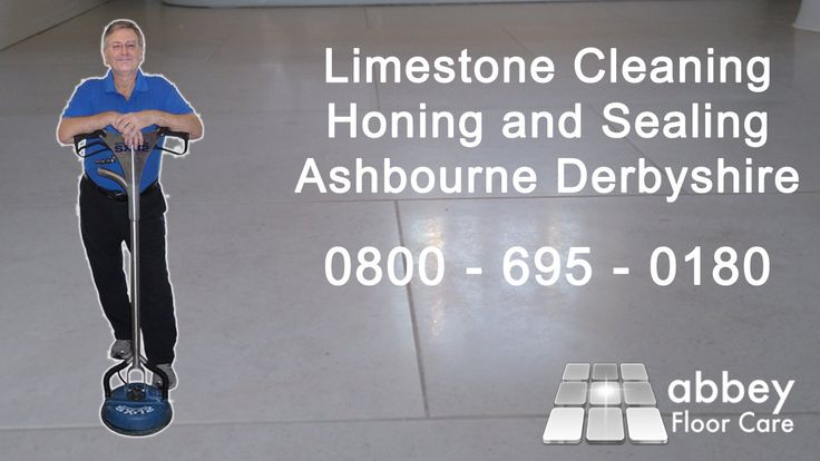 Do You Want A Beautiful Polish On Your Limestone Floor? Call us today for smooth and glossy floor polishing services or any other kind of stone floor restoring.     #LimestoneFloor