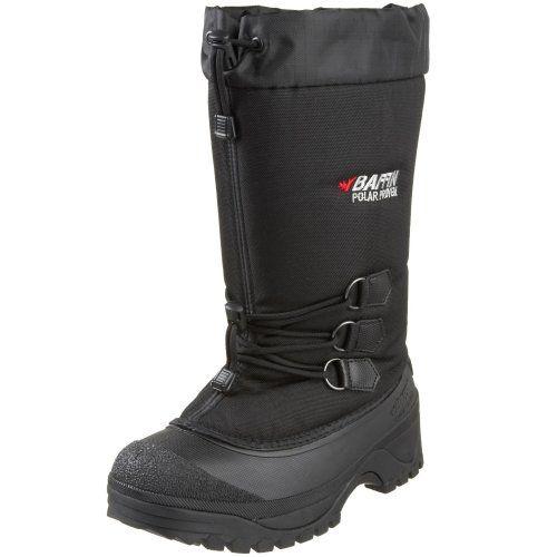Baffin Men's Arctic Snow Boot,Black,7 M US - http://authenticboots.com/baffin-mens-arctic-snow-bootblack7-m-us/