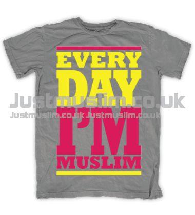 muslim t shirts: Islamic Designer Fashion : Muslim Fashion : Urban Wear : Islamic Urban Wear : Muslim Clothing : Islamic Clothing