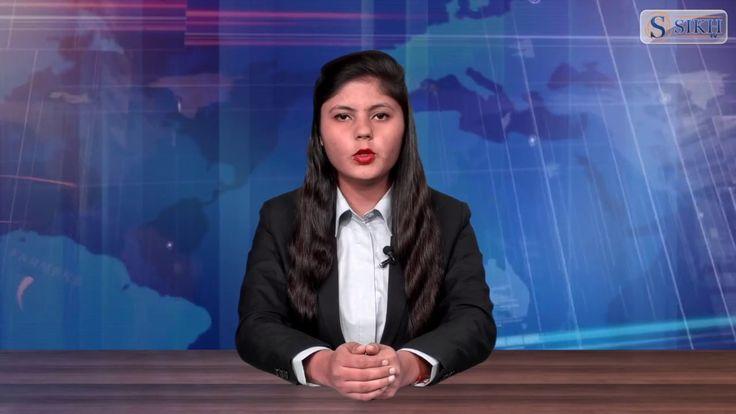Sikh TV Punjabi News Bulletin 30/12/2017