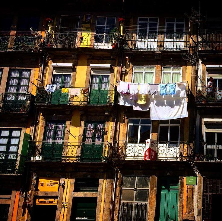 #balkony @porto_city