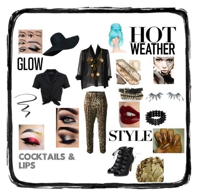 παρουσίαση 1 by elenilor on Polyvore featuring Yves Saint Laurent, Hallhuber, Dolce&Gabbana, Violeta by Mango, Urban Decay, Charlotte Tilbury, Burberry, Napoleon Perdis and Maybelline