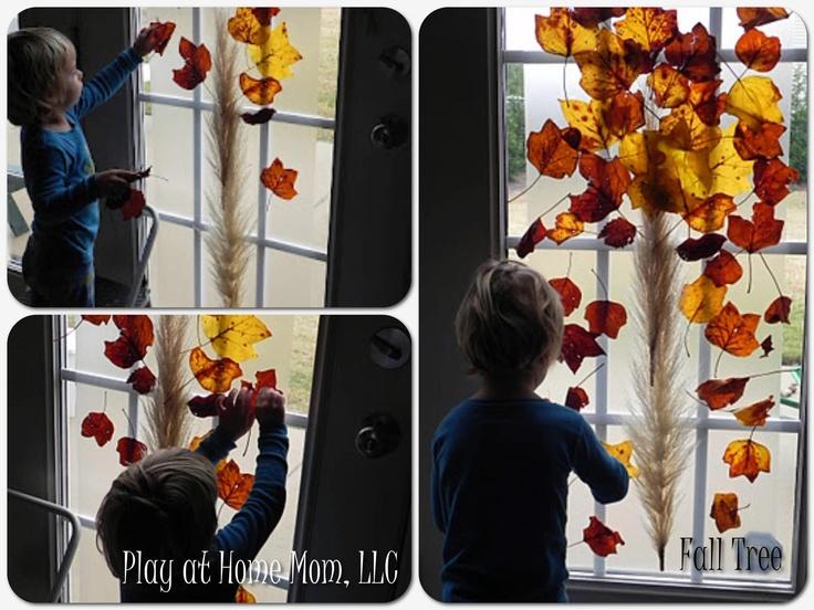 Fall fun for kids