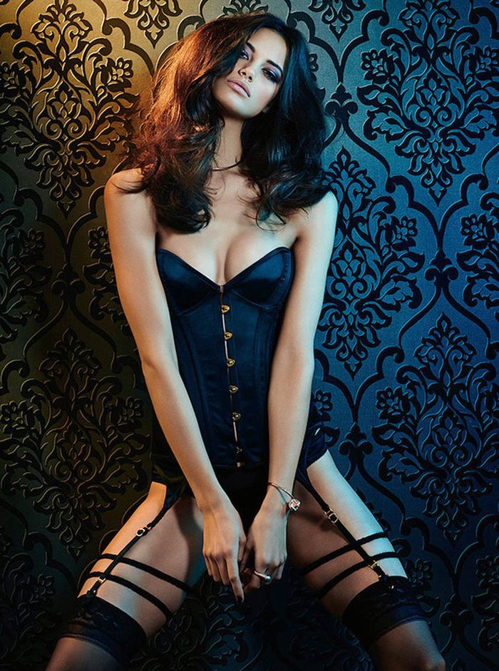 Agent Provocateur | Official Website | Luxury Lingerie
