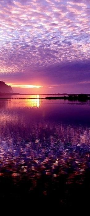 Sunset at Mangla Dam Lake in Mirpur, Pakistan • photo: Ijaz Ahmad Mughal on Panoramio