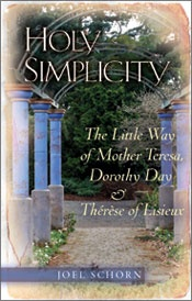 Holy Simplicity | Joel Schorn | Franciscan Media Catalog