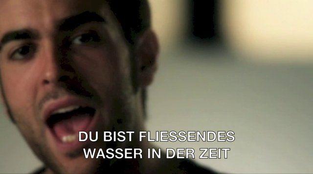"""Die deutsche Übersetzung vom Song """"Dall`inferno"""" aus dem Album """"Solo 2.0"""" von Marco Mengoni."""