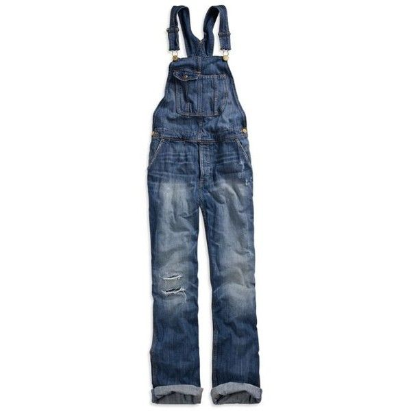 AE Women's Denim Overalls (Antique Destroy) found on Polyvore: Women Denim Over, Style, Clothing, Eagles Denim, Wear Overalls, 90S 90S, American Eagles, Overalls Antique, Denim Overalls