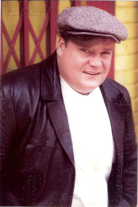 Chris Farley - Great photo