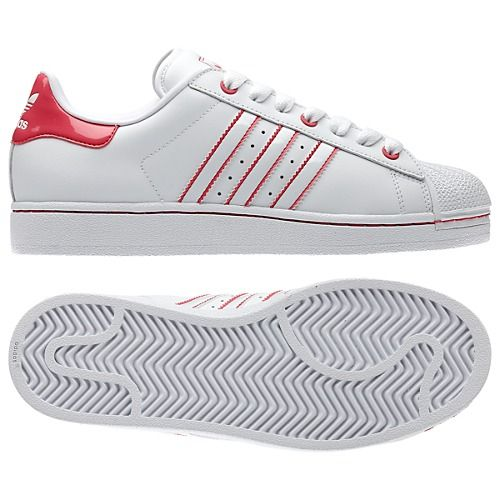 adidas Superstar Canvas Athletic Shoes for Men
