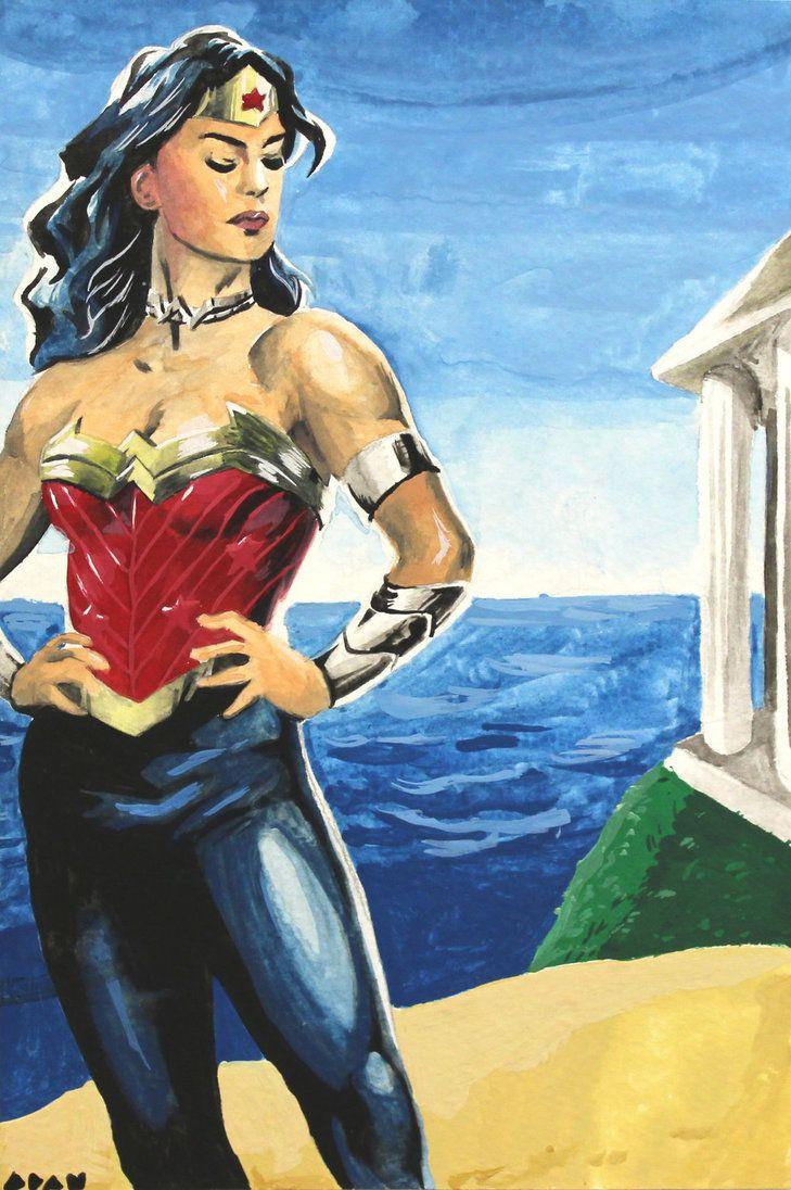 Wonder Woman New 52 Pants 26 best Comics ...