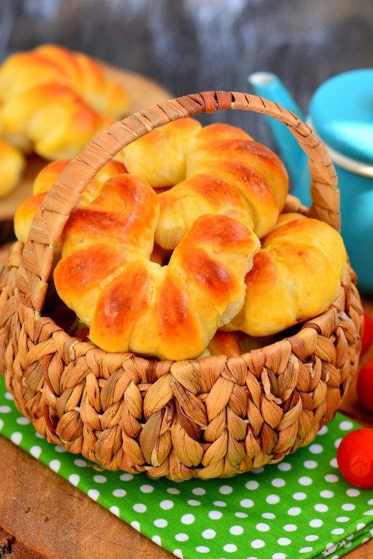 Pamuk Poğaça Tarifi Recept)