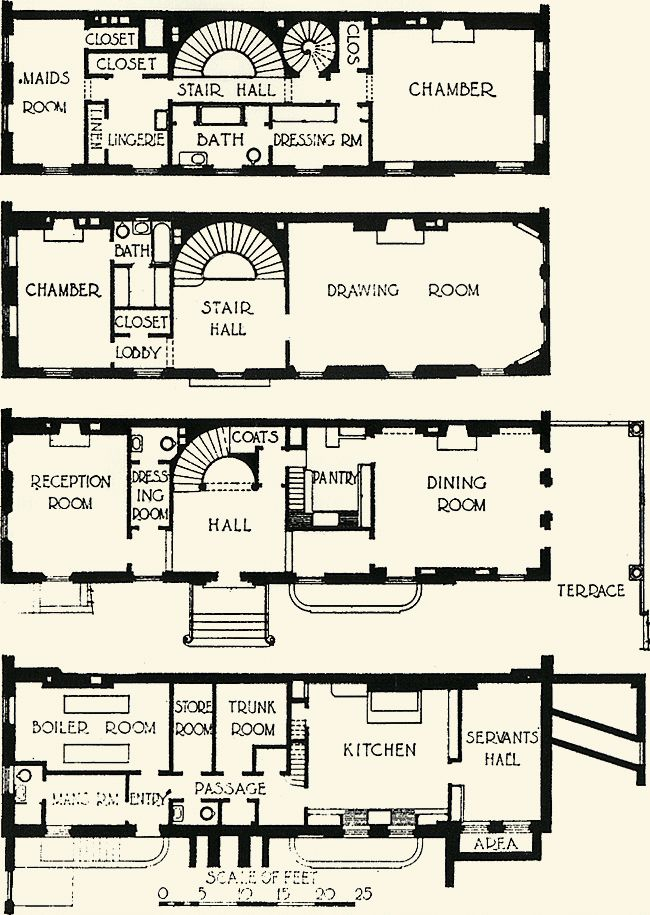83 Best Images About Fabulous Floor Plans On Pinterest