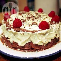 Помадка для торта из сливочного сыра @ allrecipes.ru